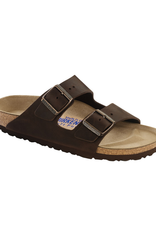 Arizona Habana Oiled Leather Soft Footbed