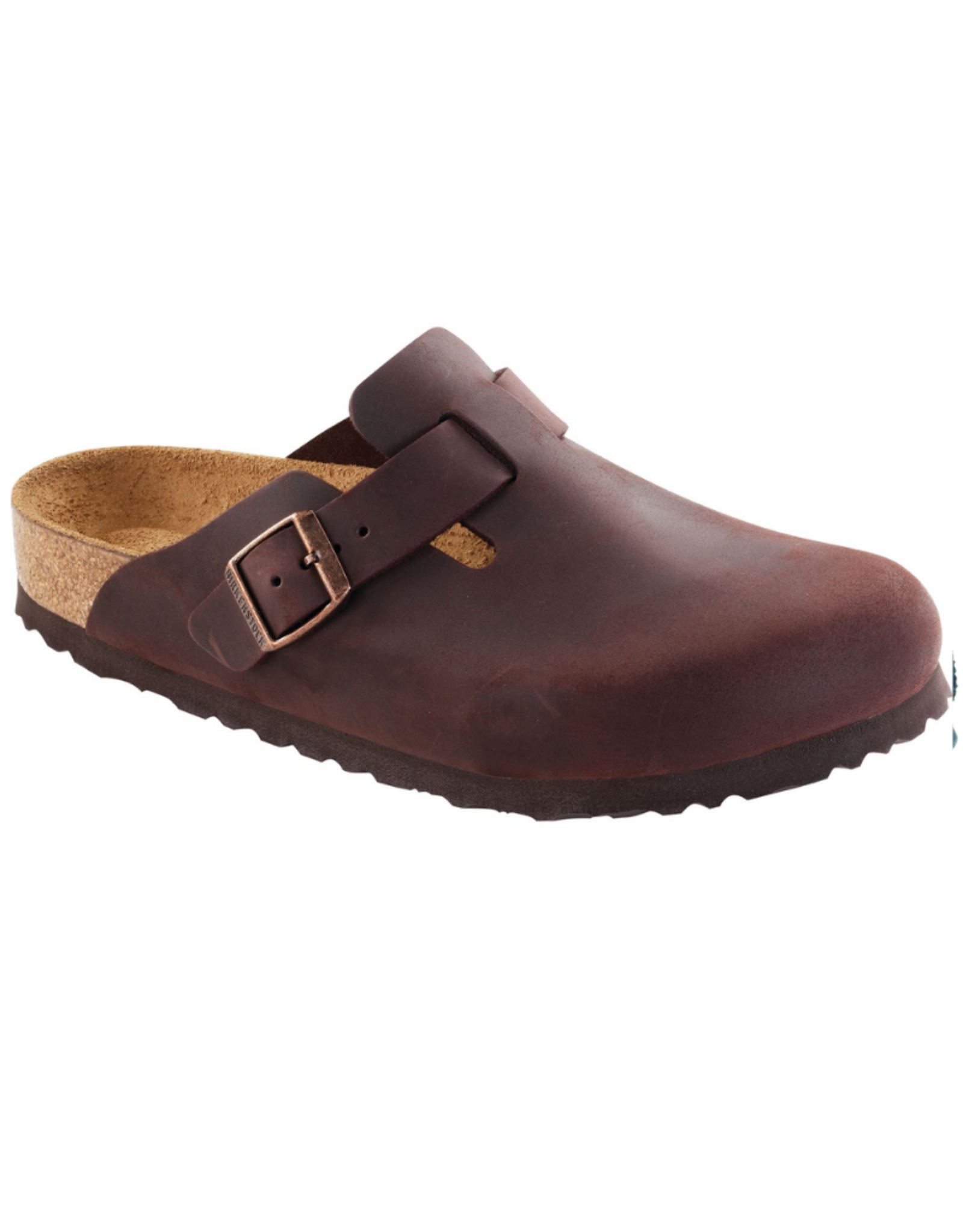 Boston Habana Oiled Leather Soft Footbed