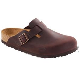 Boston Habana Oiled Leather Soft Footbed