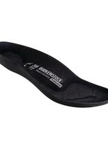 Replacement Footbed Profi Birki Black Microfiber/Polyurthane