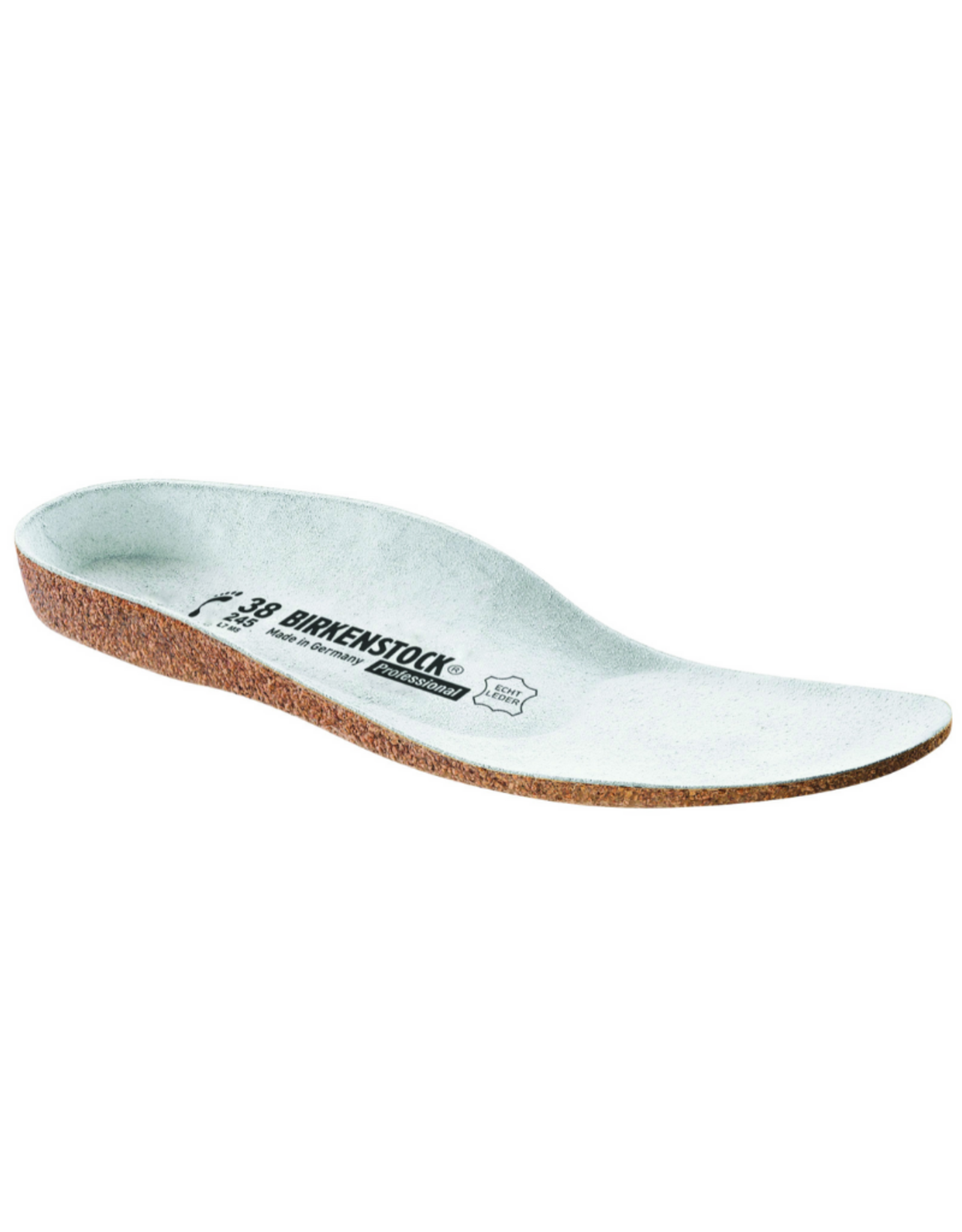 Replacement Footbed A630/A640