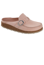 Buckley Dusty Rose Nubuck