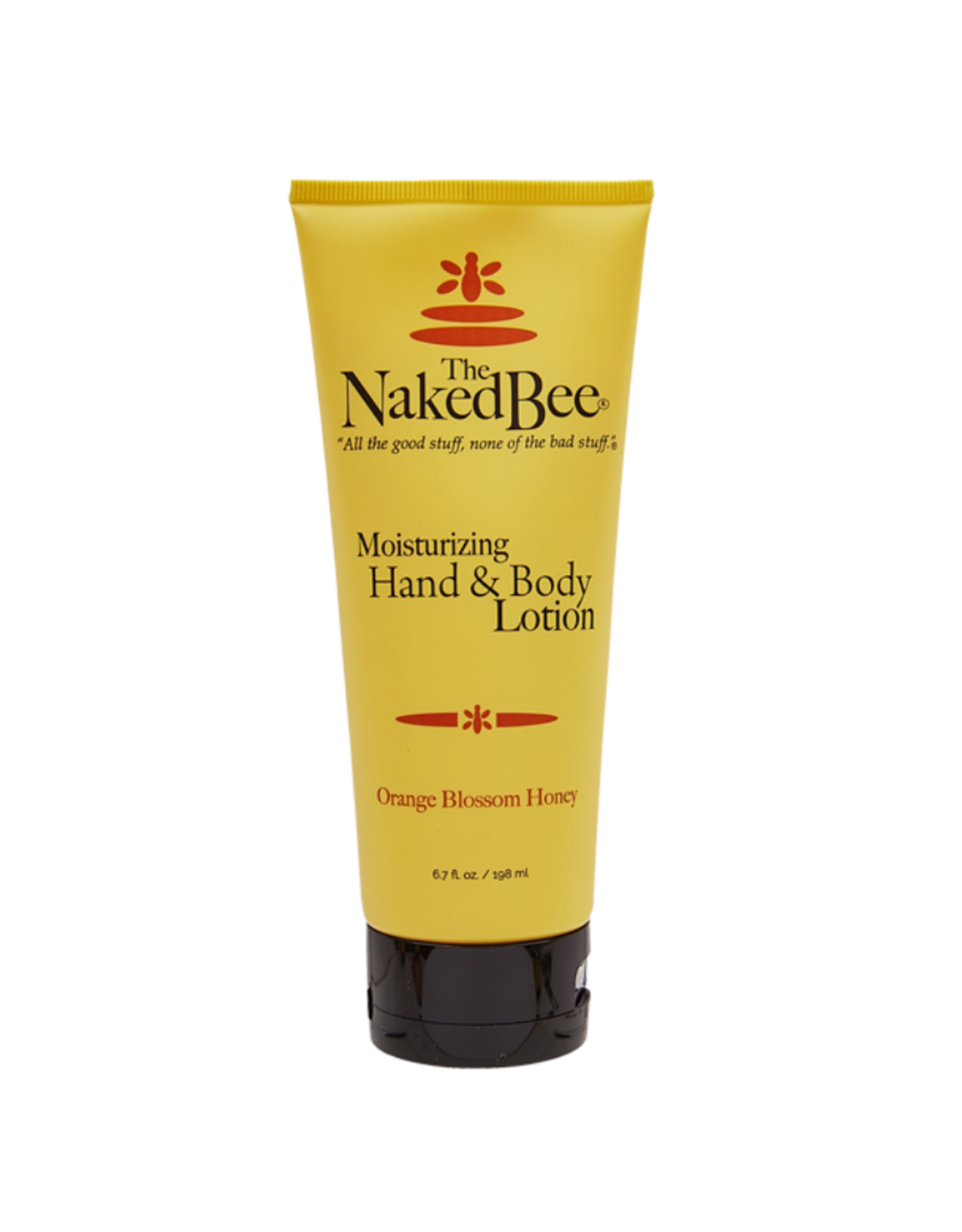 The Naked Bee Moisturizing Hand and Body Lotion 6.7oz