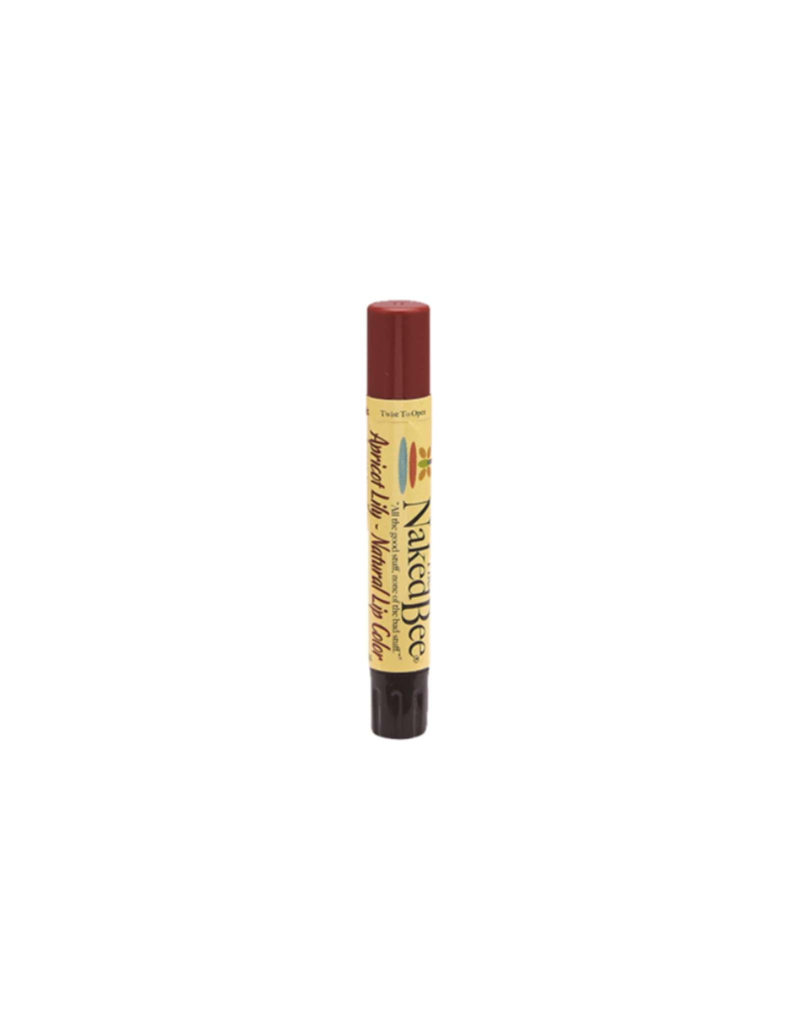 The Naked Bee Natural Lip Color