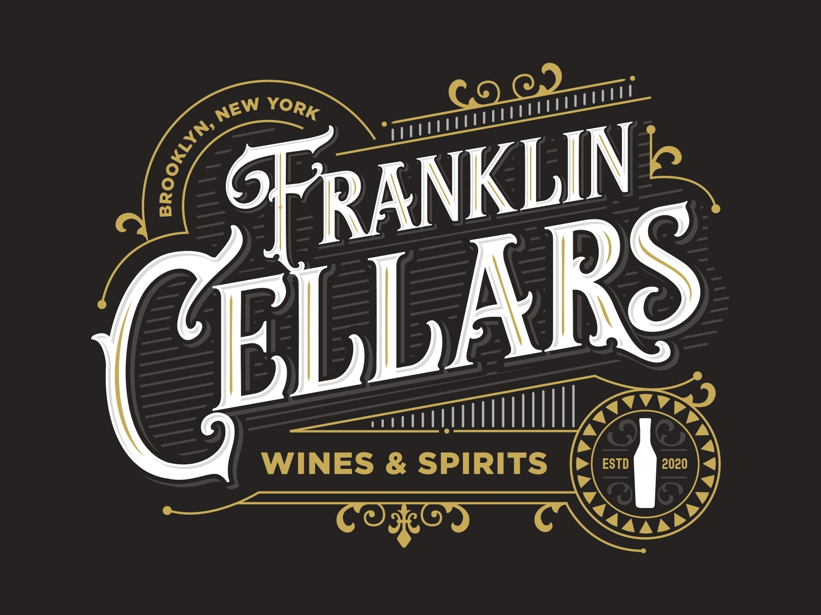 Welcome to Franklin Cellars