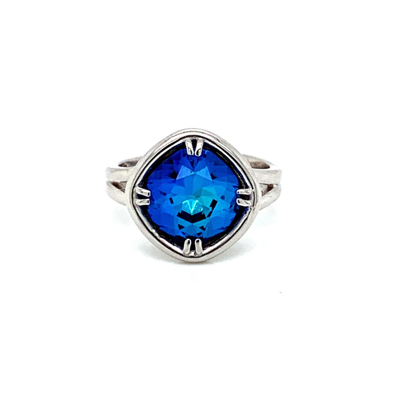 Bright Lights Radiance Ring