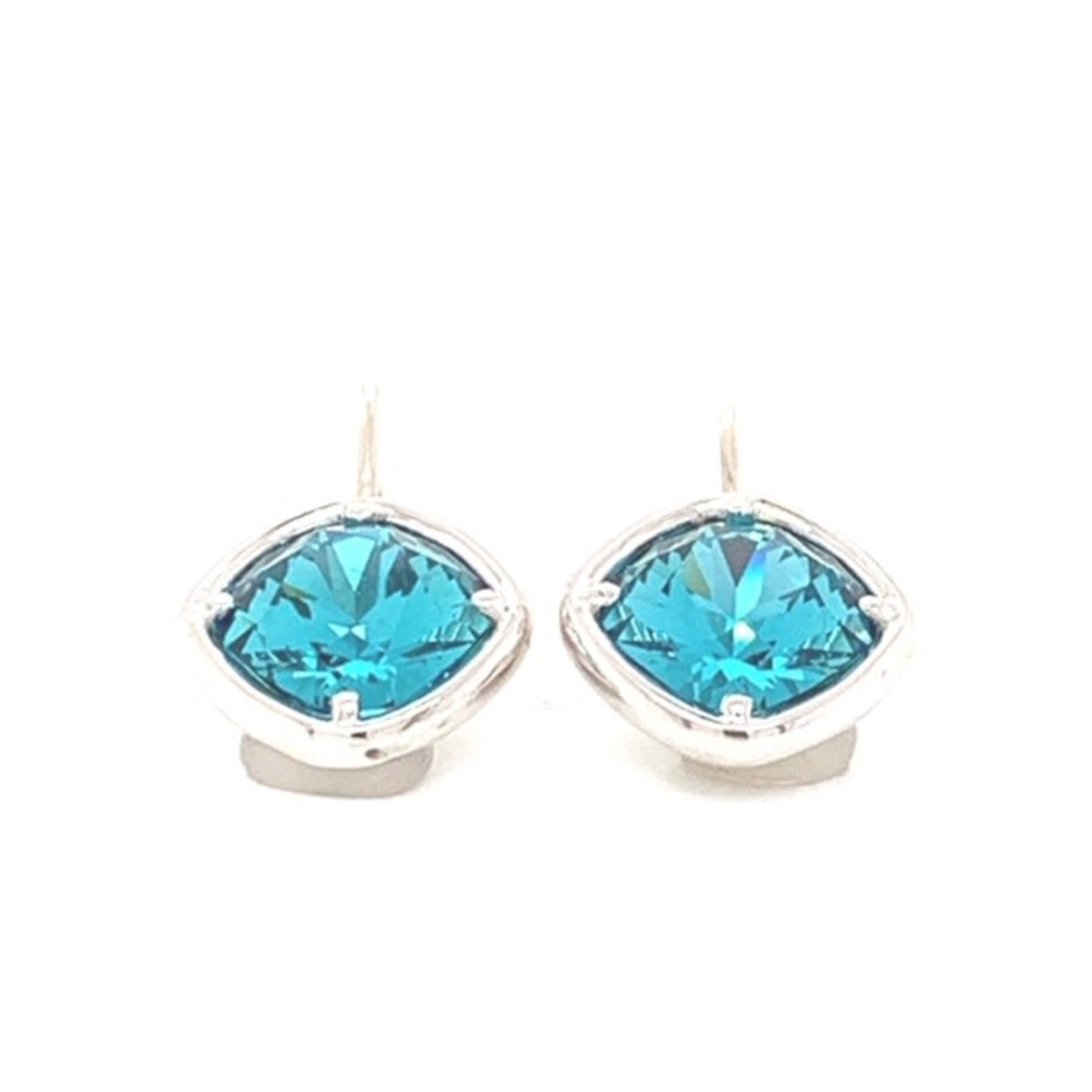 Bright Lights Bright Lights Radiance Earrings w/Attached Lever Backs