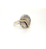 On The Edge Hermosa Guerrera Ring Spain Collection