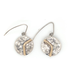 On The Edge Hermosa Guerrera Earrings Spain Collection