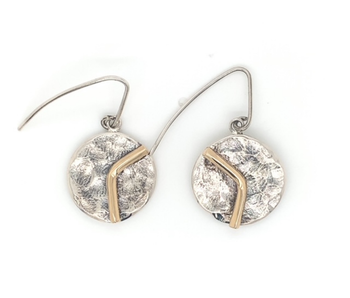 Hermosa Guerrera Earrings Spain Collection