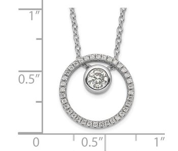 The Perfect Combination Sterling Silver Necklace