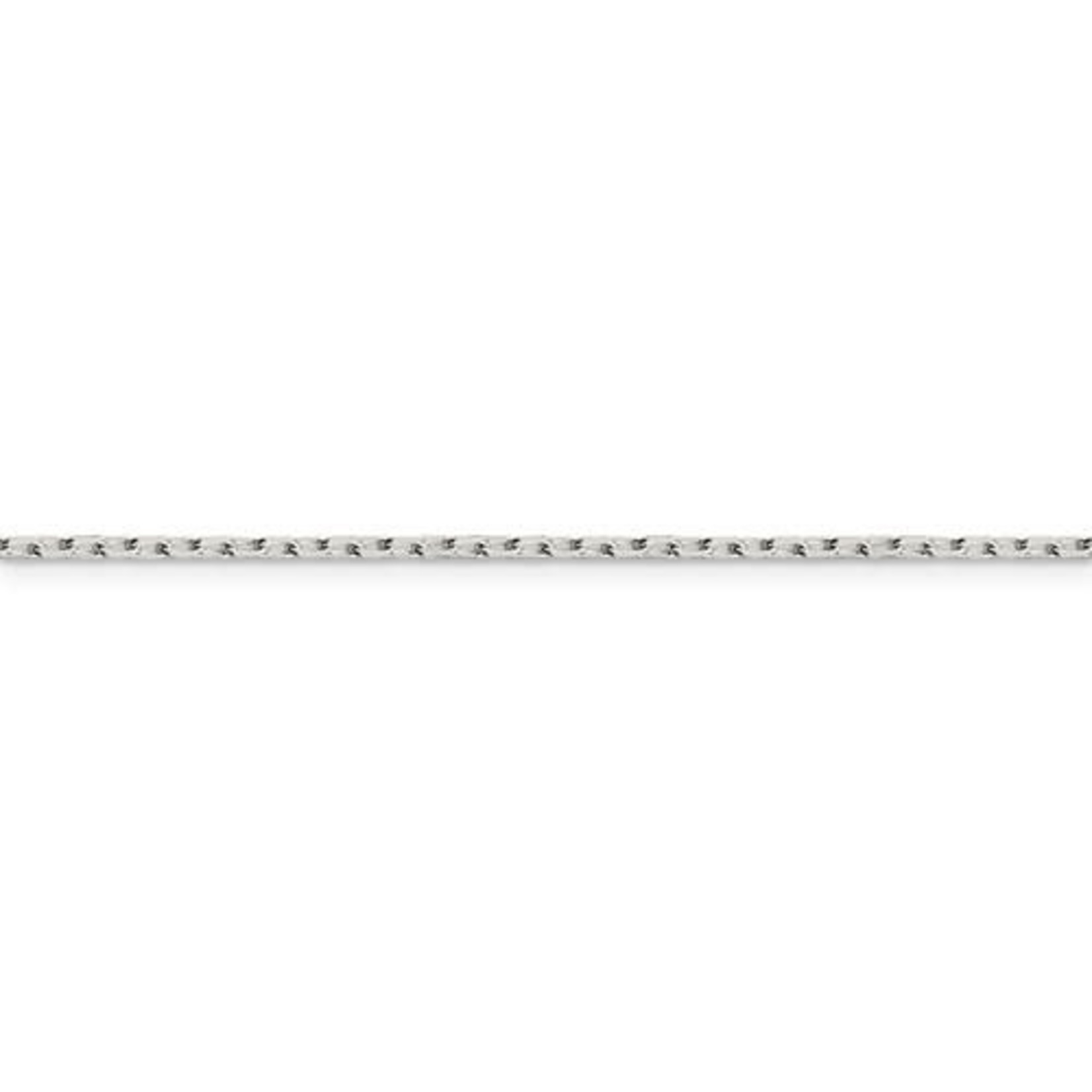 """This Is Life Paper Link Chain 1.65 mm - 22"""""""