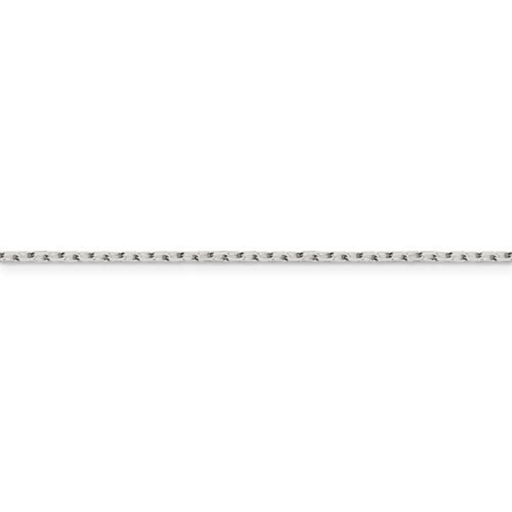 """This Is Life Paper Link Chain 1.65 mm - 18"""""""