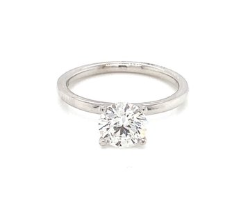 Timeless Diamond Engagement Ring - 1.11ct