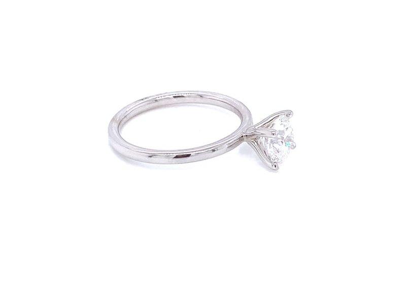 MJ Designs Timeless Diamond Engagement Ring - 1.11ct