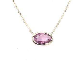 Unique Beauty - Pink Sapphire