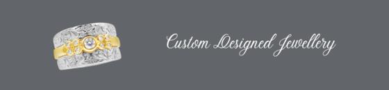 * Custom Designed Jewellery Gallery