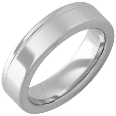 Serinium Wedding Bands