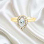 Custom Designed Engagement Rings Gallery