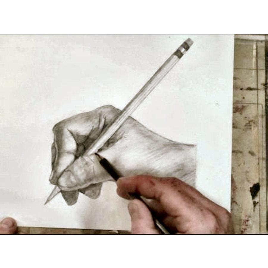 Pencils & Sticks