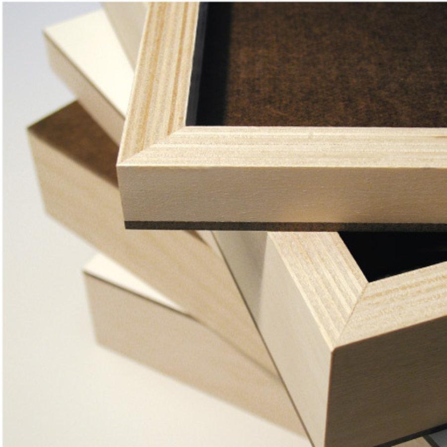 Cradled Panels