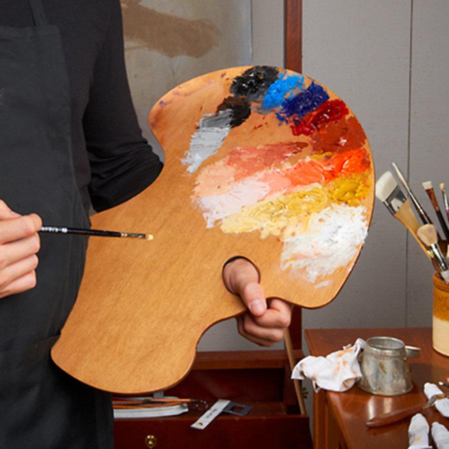 Palettes & Studio Tools