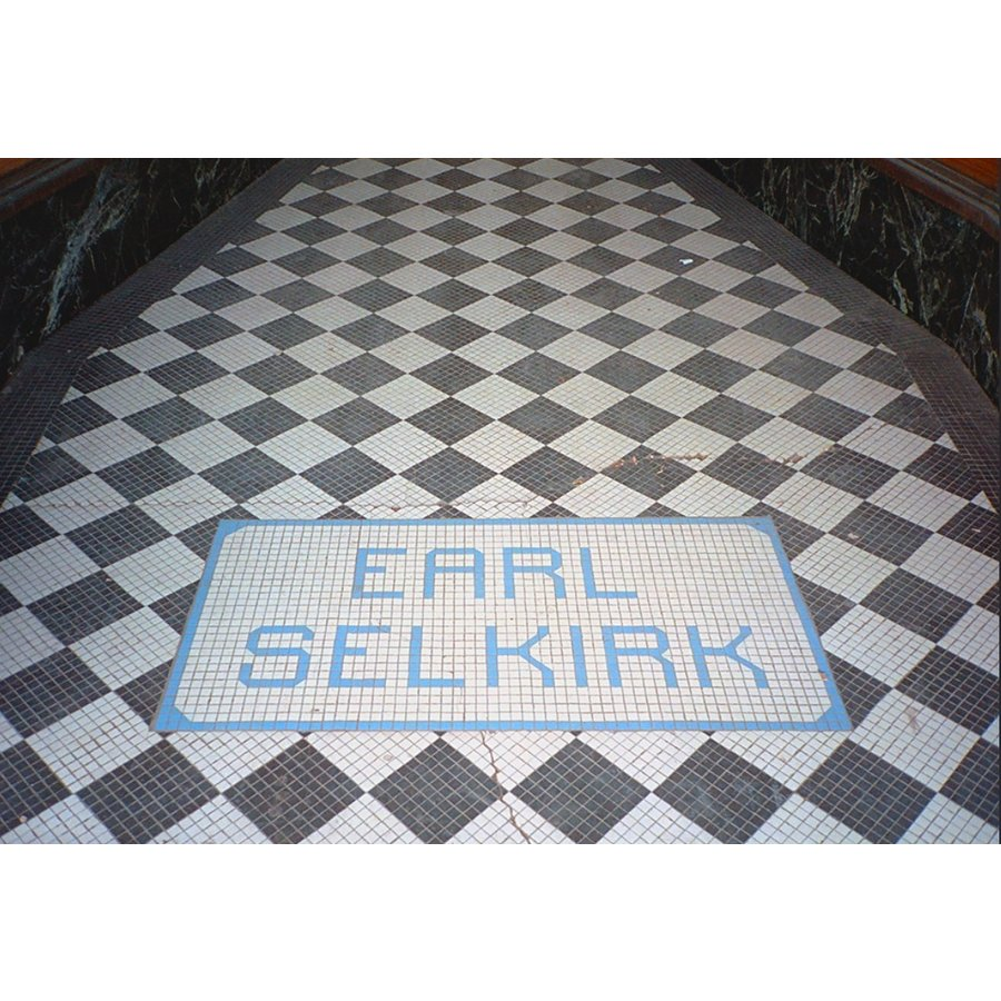Earl Selkirk Gallery 2011-2021