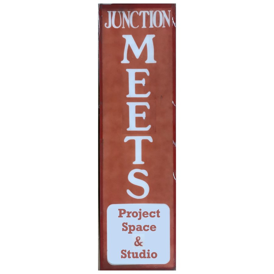 Junction Meets Project Space
