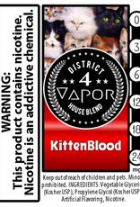 District 4 Vapor KittenBlood