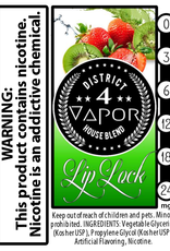 District 4 Vapor LipLock Delight