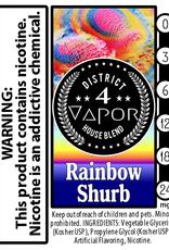 District 4 Vapor Rainbow Shurb