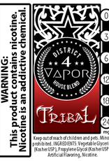 District 4 Vapor Tribal