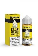 VAPETASIA Honeydew Killer Kustard [Vapetasia]