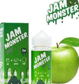 JAM MONSTER Apple [Jam Monster]