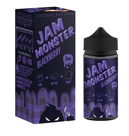 JAM MONSTER Blackberry [Jam Monster]