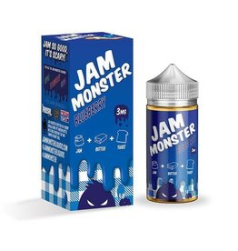 JAM MONSTER Blueberry [Jam Monster]