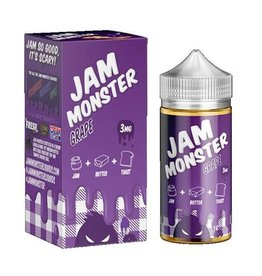 JAM MONSTER Grape [Jam Monster]