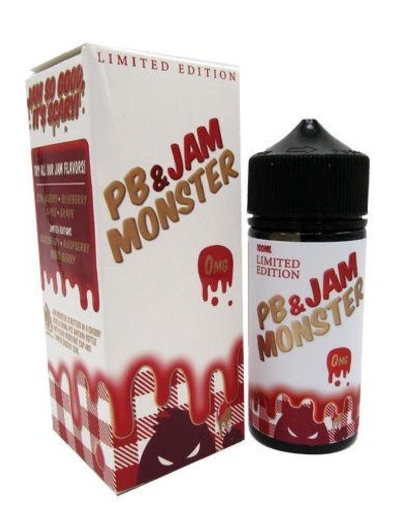 JAM MONSTER Strawberry Pb&J [Jam Monster]