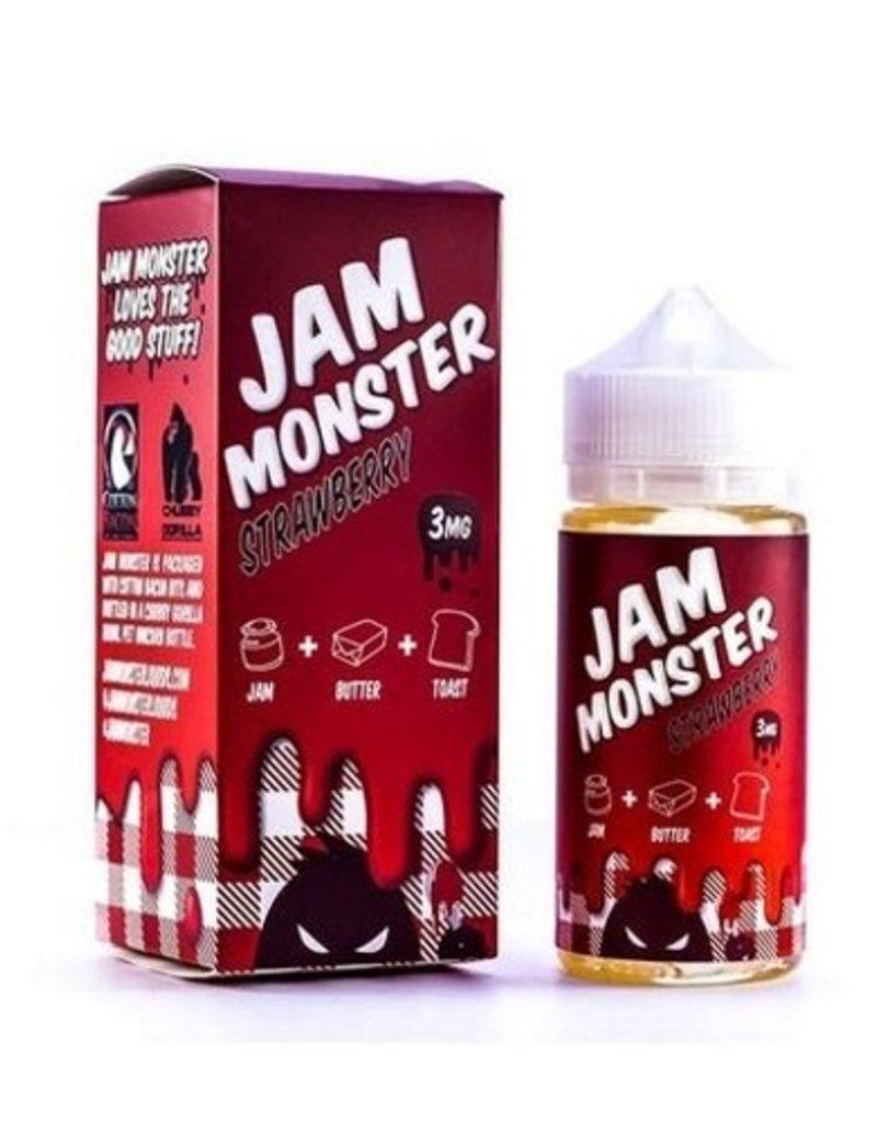 JAM MONSTER Strawberry [Jam Monster]