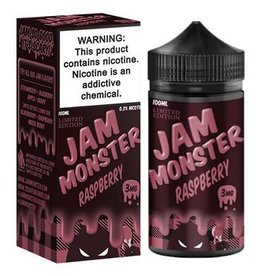 JAM MONSTER Raspberry [Jam Monster]