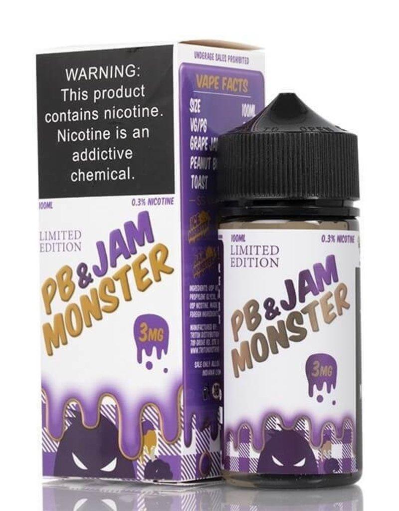 JAM MONSTER Grape Pb&J [Jam Monster]