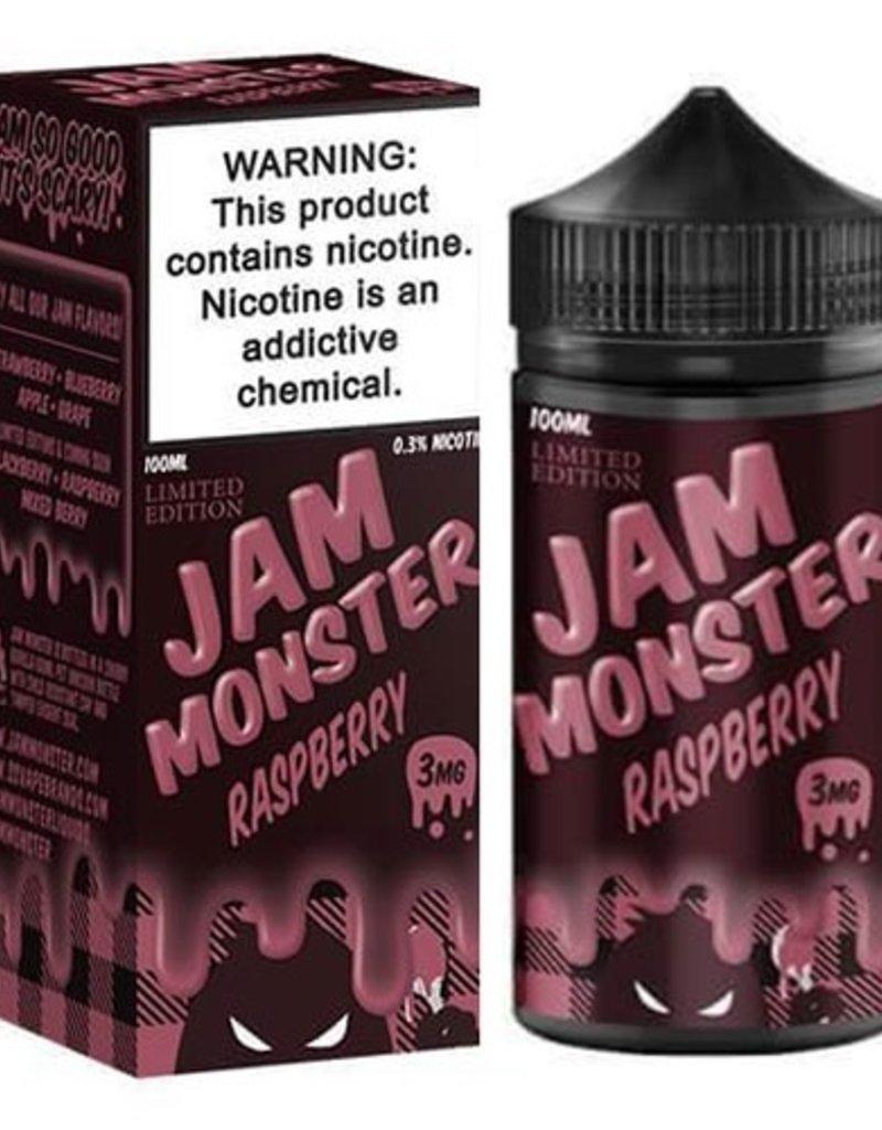 JAM MONSTER Raspberry [Jam Monster]