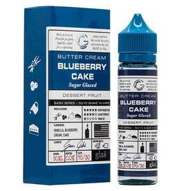 BASIX Blueberry Cake [Basix]