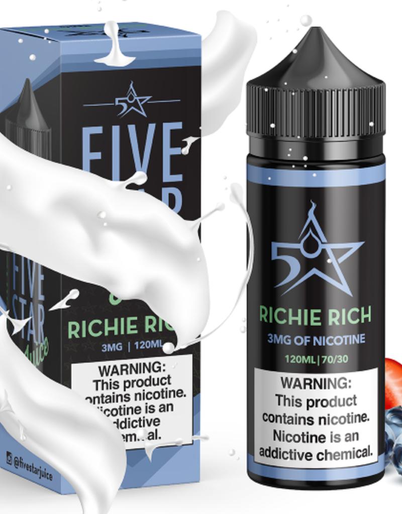 FIVE STAR Richie Rich [Five Star]