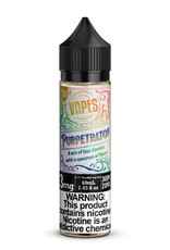 VAPES GONE WILD Purpetrator [Vapes Gone Wild]