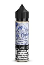 VAPES GONE WILD Mr Good [Vapes Gone Wild]