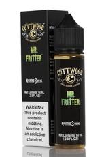 CUTTWOOD Mr Fritter [Cuttwood]