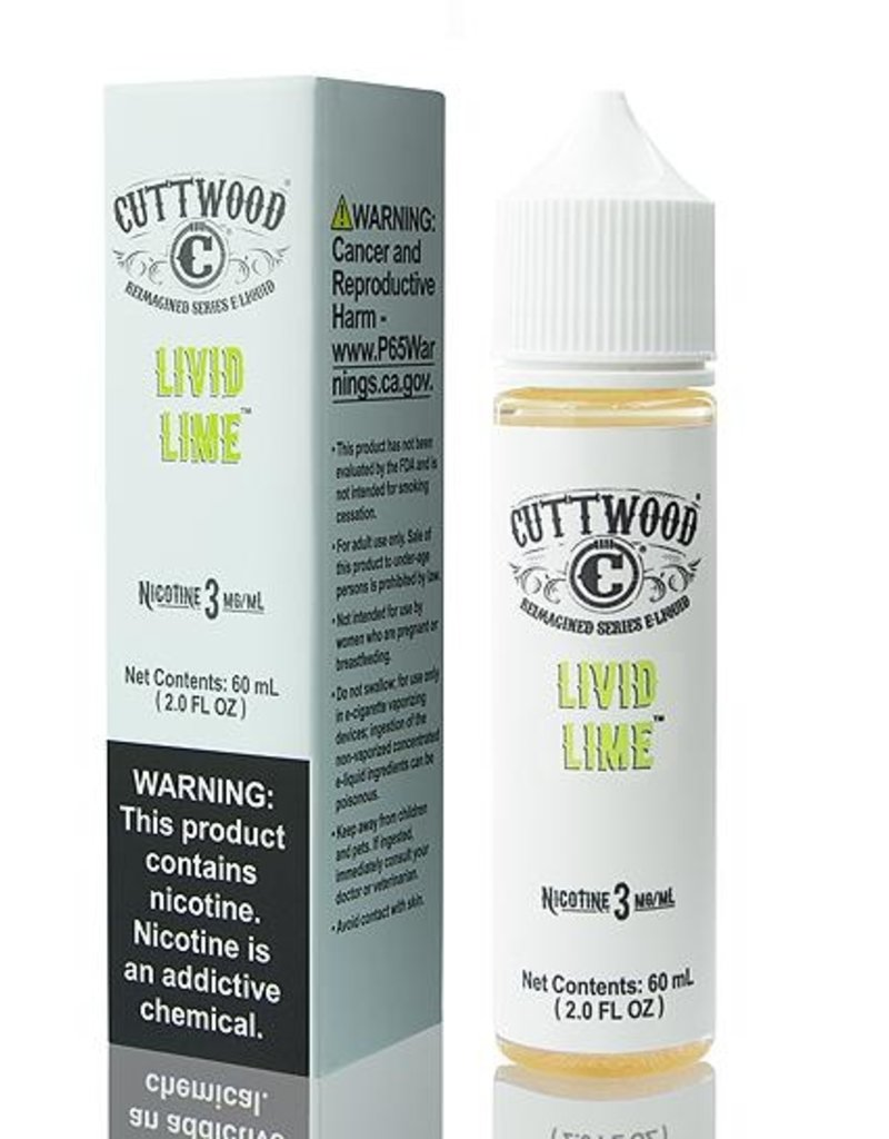 CUTTWOOD Livid Lime [Cuttwood]