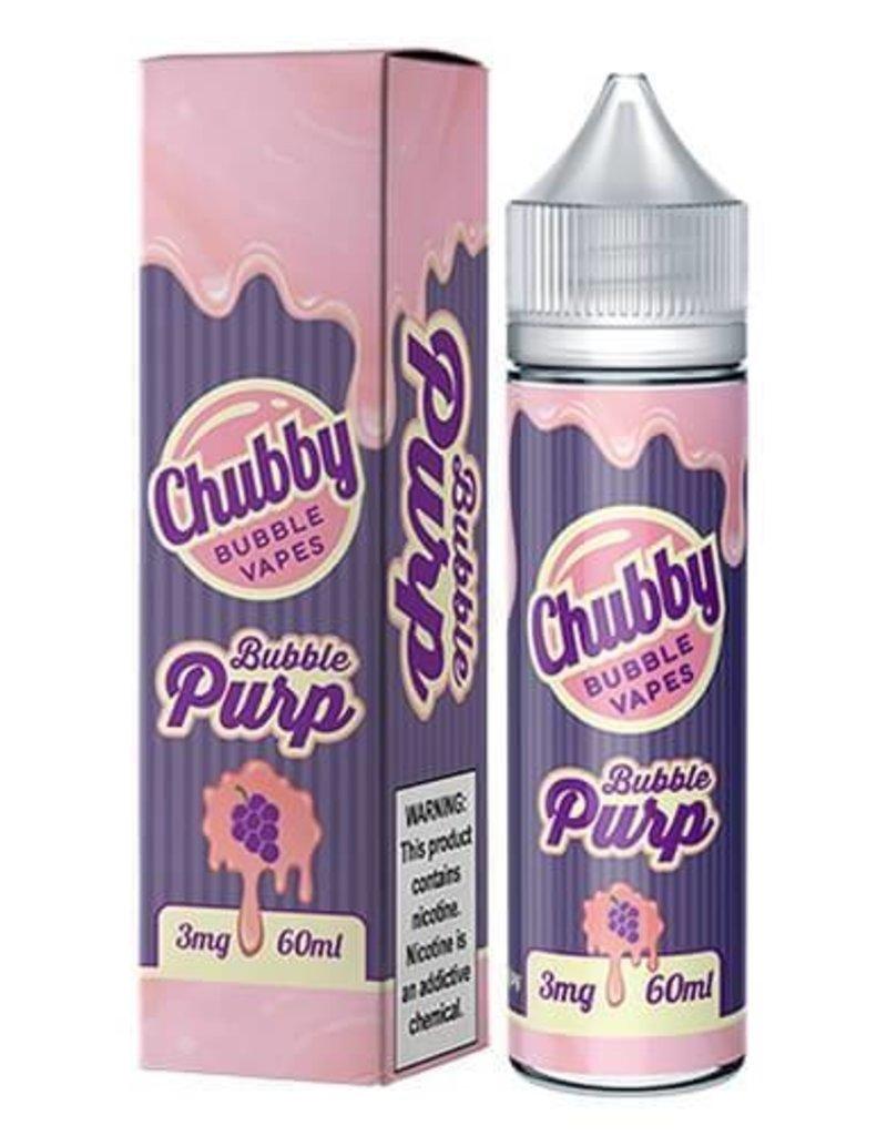 CHUBBY Bubble Purp [Chubby]