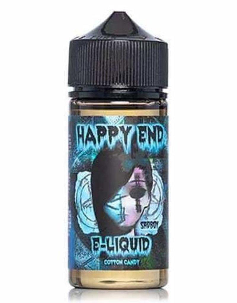 HAPPY END Blue Cotton Candy [Happy End]